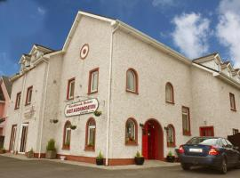 Hotel near Ennis: Westbrook House Guest Accommodation