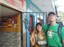 Фотографія готелю: Iquitos backpackers inn