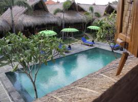 Hotel Photo: The Calmtree Bungalows