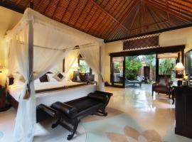 Furama Villas & Spa Ubud Ubud Indonesien
