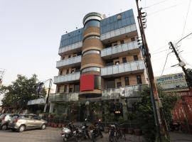 A picture of the hotel: OYO 14574 Hotel Yadu Residency