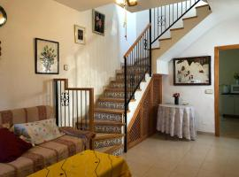 Hotel photo: Lovely house in Los Alcazares