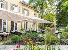 Hotel Photo: Boutique Hotel Friesinger