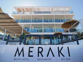 Hotel Photo: Meraki Beach Hotel - Adults Only