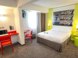 Hotel Photo: ibis Styles Cannes Le Cannet