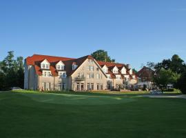 Hotel Photo: Ahauser Land & Golfhotel
