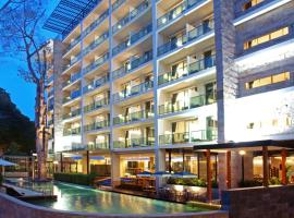 Hotel Vista Pattaya Central Тайланд