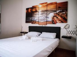 מלון צילום: Ayuntamiento Rooms & Breakfast
