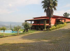 A picture of the hotel: Casa Do Serrado