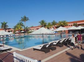 A picture of the hotel: Hotel Arenal