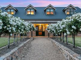 Hotel Photo: Abbotsford Country House Barossa Valley
