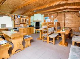 A picture of the hotel: Aquatherm Cottages Slovakia Liptov