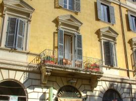 Hotel photo: Locanda al Viminale