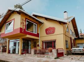 Hotel Photo: Kospi Boutique Guesthouse