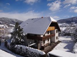 Hotel Photo: Haus Edelweiss