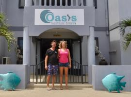 Hotel Photo: Oasis Guesthouse