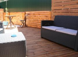 Hotel kuvat: Tagus 5 Colours Suites