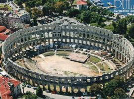 A picture of the hotel: Roman Theatre
