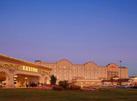 Hilton Garden Inn Omaha East/Council Bluffs Council Bluffs United States