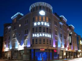 Hotel Photo: Pasapark Karatay Hotel