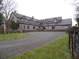 Clevery Mill Restaurant and Guesthouse Sligo Ireland