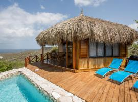 Hotel Photo: Palapa lodge Cas Abou
