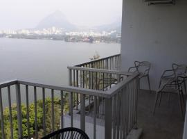 Hotel Photo: Apartamento Lagoa