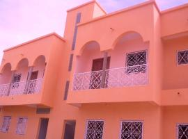 A picture of the hotel: Upp Town Dakar