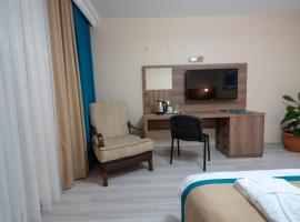 A picture of the hotel: ULUS DOĞA PARK OTEL