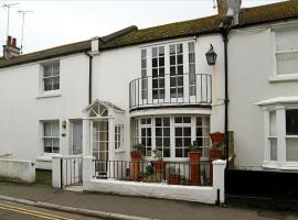 Hotel photo: North Laine Cottage