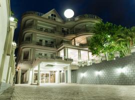 A picture of the hotel: New Agena Hotel