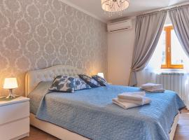 Hotel photo: New Marina`s Appartment with swimming pool