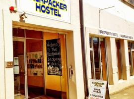 Blue Mountains Backpacker Hostel Katoomba Australia