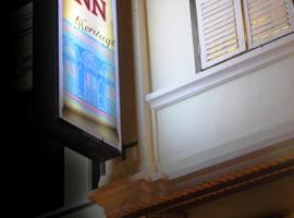 Red Inn Heritage Guest House George Town Malaysia
