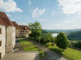 Hotel Photo: Schloss Seggau