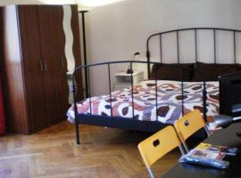 B&B Bologna Old Town and Guest House Bologna Italy