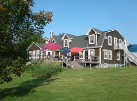 Hotel Photo: L'Ancrage Bed & Breakfast