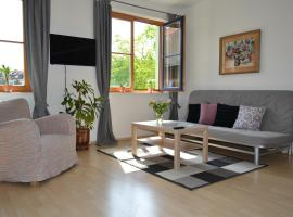 Hotel photo: NEW FLAT, 6 minutes from PRAGUE CASTLE