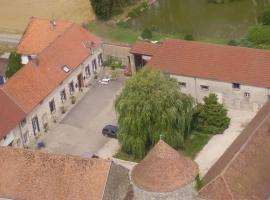 Hotel Photo: La Ferme de Désiré