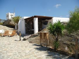 A picture of the hotel: On the Rocks Mykonos