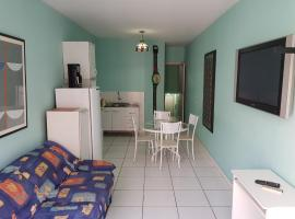 Hotel Photo: Duplex charmoso 406 Green