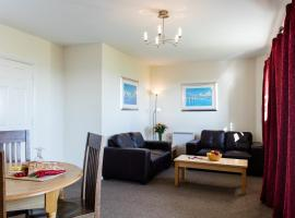 Hotel Photo: Quality Hotel & Leisure Centre Youghal
