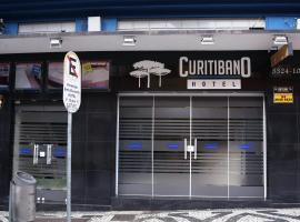 A picture of the hotel: Hotel Curitibano