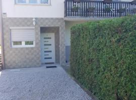 Hotel photo: Apartman Mande