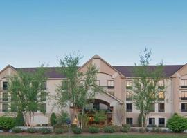 Hotel photo: Quality Inn & Suites Biltmore South