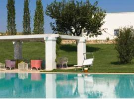 Hotel Photo: Relais Masseria Villa Cenci