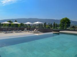 Hotel Photo: Hotel Aquae Flaviae - Premium Chaves