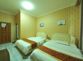 A picture of the hotel: Chengdu Xinyijia Guesthouse