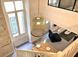 Hotel Foto: Private Apartment 4 Old Town
