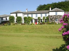 Dale Head Hall Lakeside Hotel Thirlmere Regne Unit